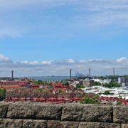 Flyttstädning & Flytthjälp i Göteborg