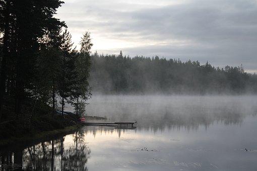Flyttstädning i Ludvika
