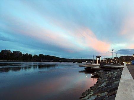 Flyttstädning i Skellefteå