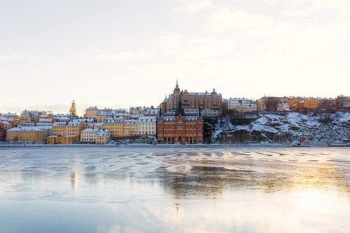 Flyttstädning i Stockholm