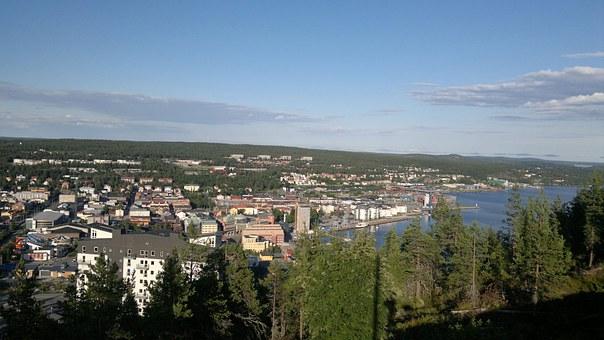 Flyttstädning Umeå
