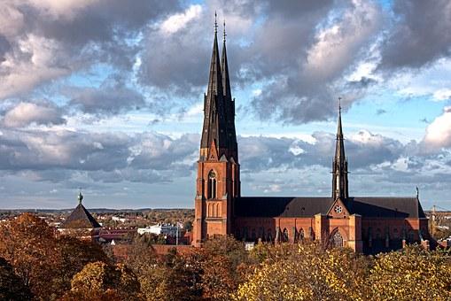 Flyttstädning i Uppsala