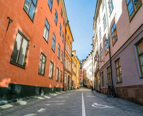 Flyttstadning Ostermalm Flyttstad Sodermalm Flyttstadningar Lidingo