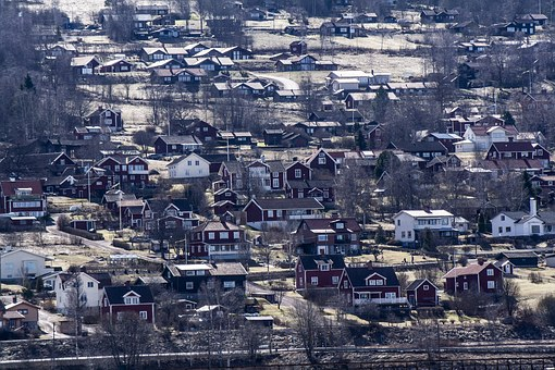 Flyttstadning-Flyttstad-Flyttstadningar-Rattvik