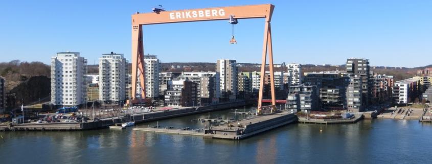 Flyttstadning i Goteborg samt hela Sveriges avlanga land