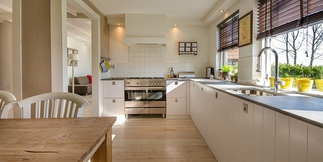 Hur kan man rengöra sin köksfläkt på bästa tänkbara sätt