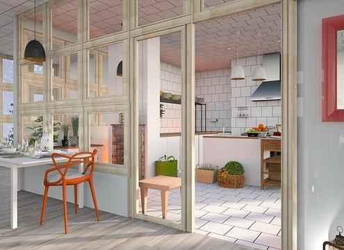 Så städar du stora ytor snabbt-En utmaning med stor bostad