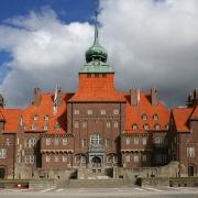 Prisvärd flyttstädning i Östersund