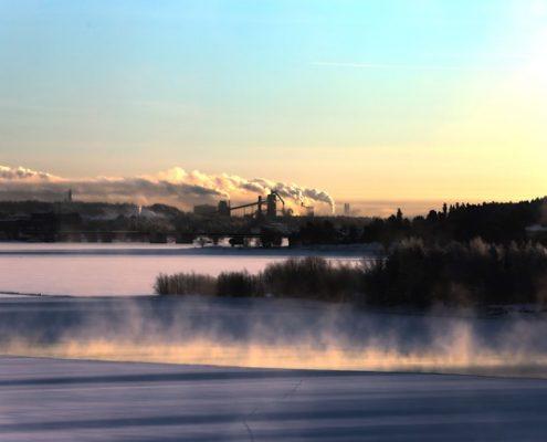 Boka online din flyttstädning i Luleå